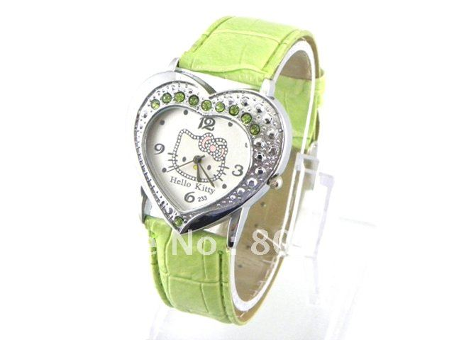 Hello Kitty Fashion watch for women