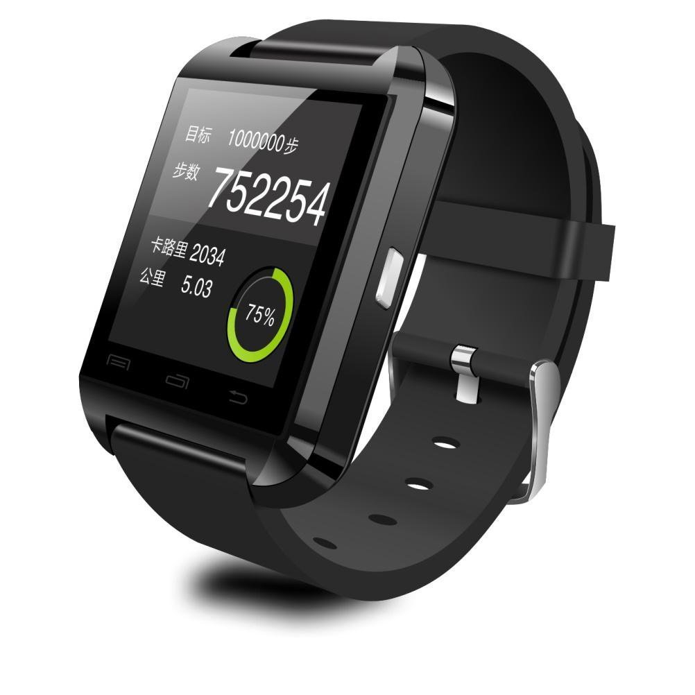 Luxury Bluetooth Smart Watch Wrist Wrap Watch Phone