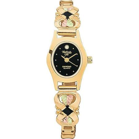 beautiful ladies watches