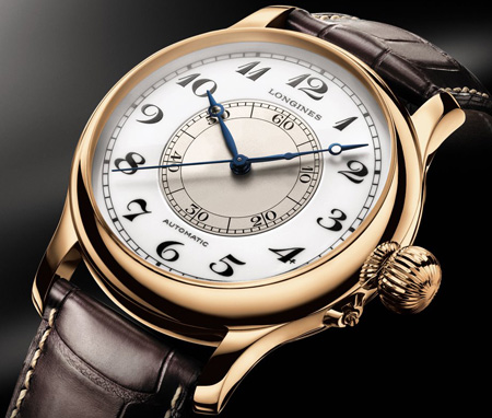 best longines watch