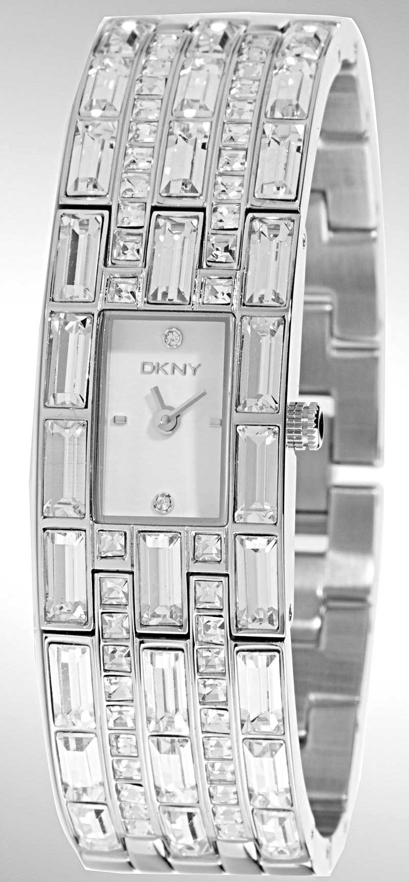 dkny watches for women