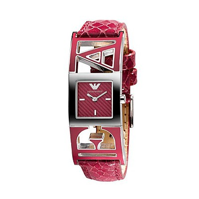 ladies armani watches