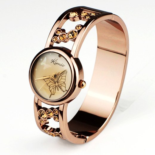 Women Watches In World