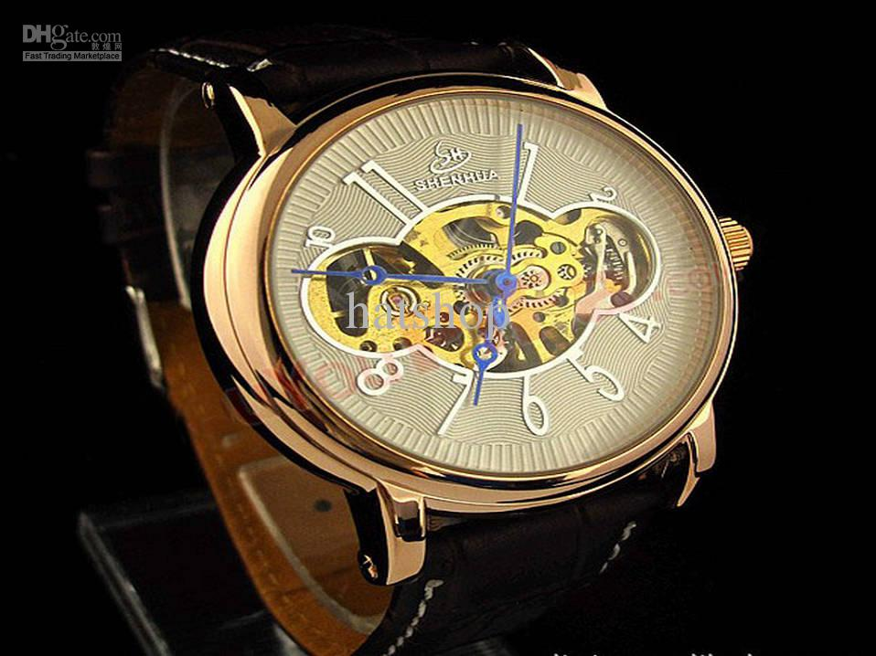 mechanical watches for-menl