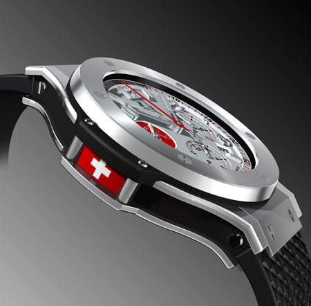 Luxury Watches Swiss