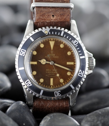 Swiss made tudor watch