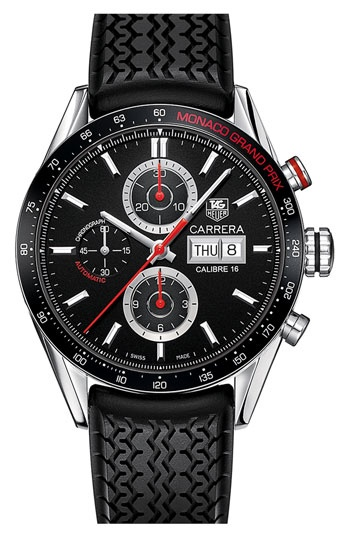 TAG Heuer Monaco Grand Prix Automatic Watch