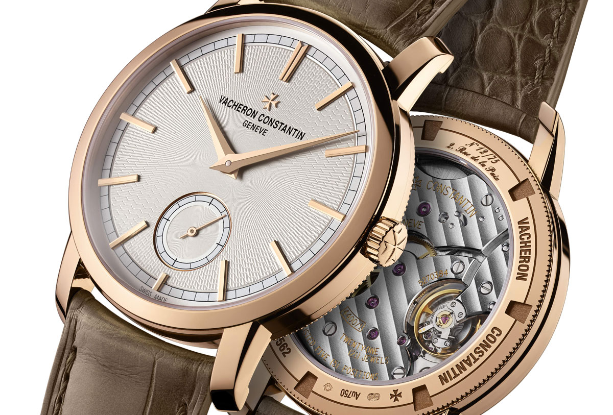 Best watches for men 2014 vacheron constantin best mens