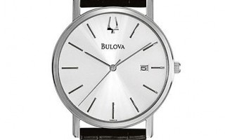 bulova watches
