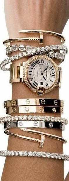 cartier watches women