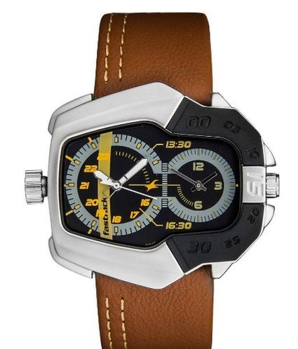 cool fastrack watch