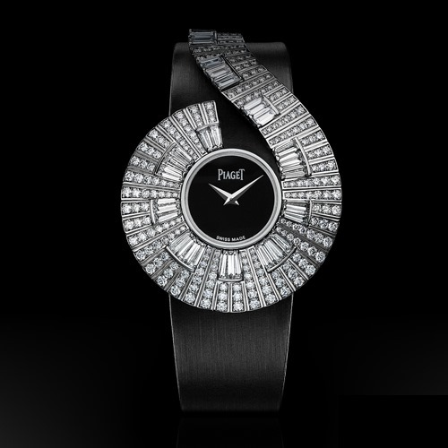 Female Watches Designer