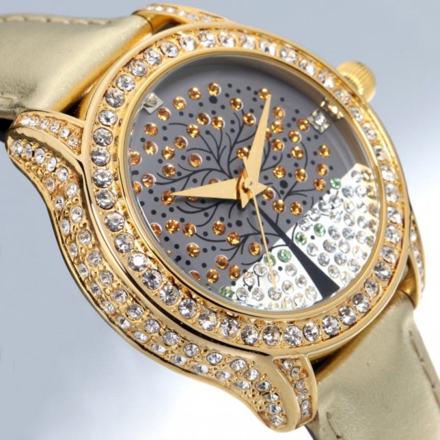Designer Watches Ladies