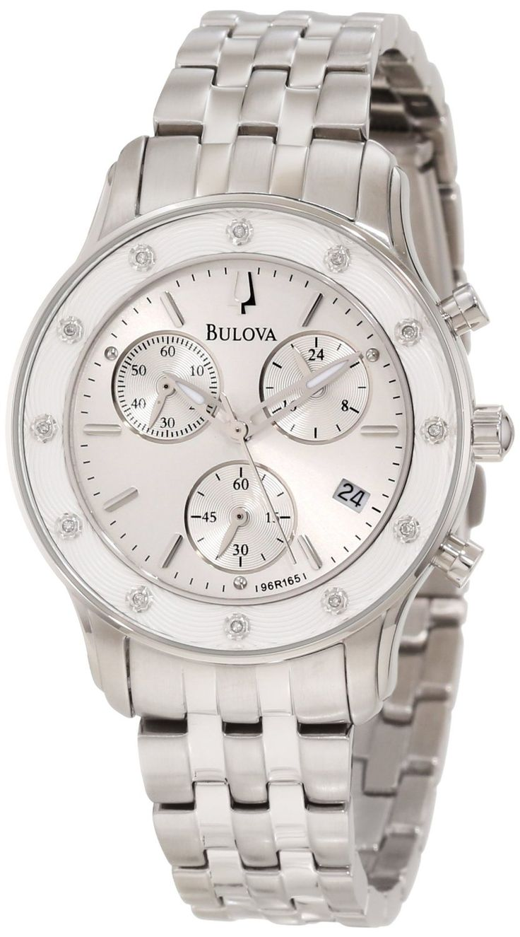 mens bulova watches