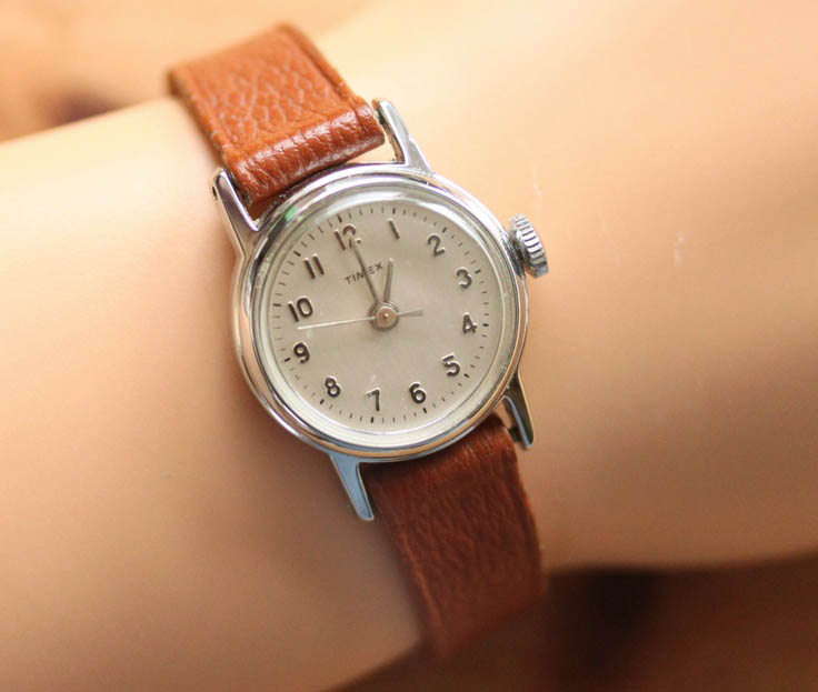 timex watches for women