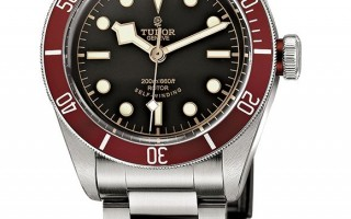 tudor watches
