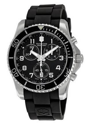 victorinox mens watch