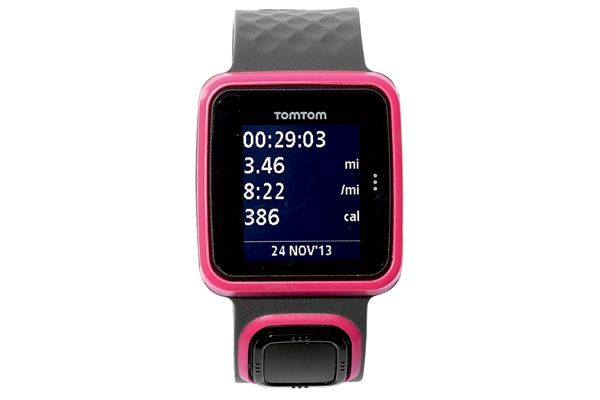 best gps watch